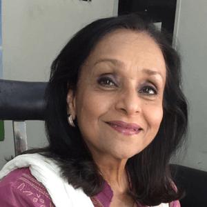 Mrs. Shaheen Sultan Ahmed