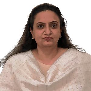 Ms. Ashraf Vaillani