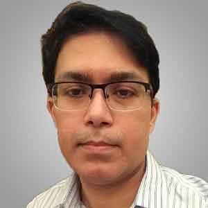 Dr. Junaid Ahmed Shaikh