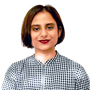 Ms. Shiza Anwar